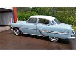 Picture of '54 Bel Air - IMQK