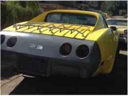 Picture of '76 Chevrolet Corvette - IMQL