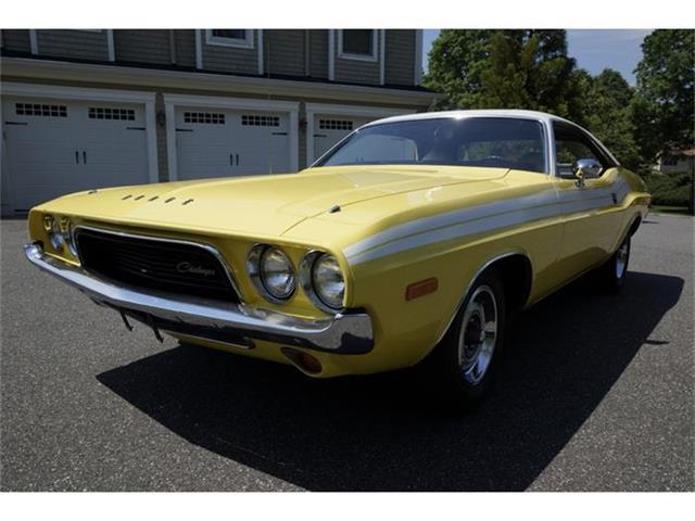 1972 Dodge Challenger | 869280