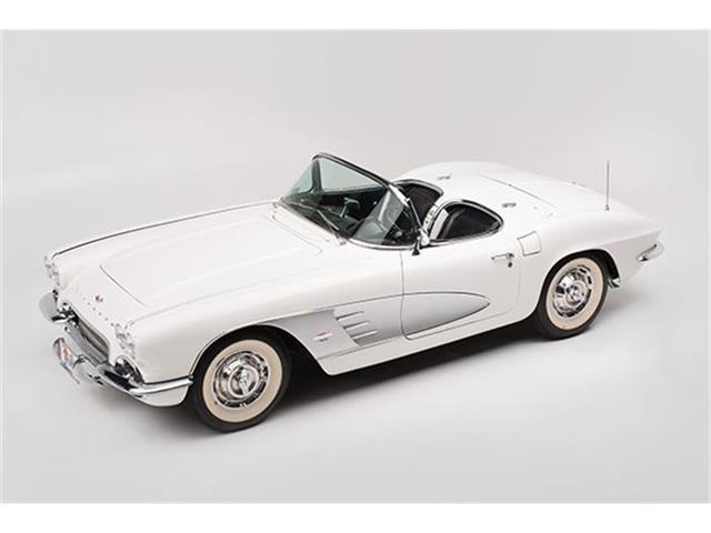 1961 Chevrolet Corvette | 869282