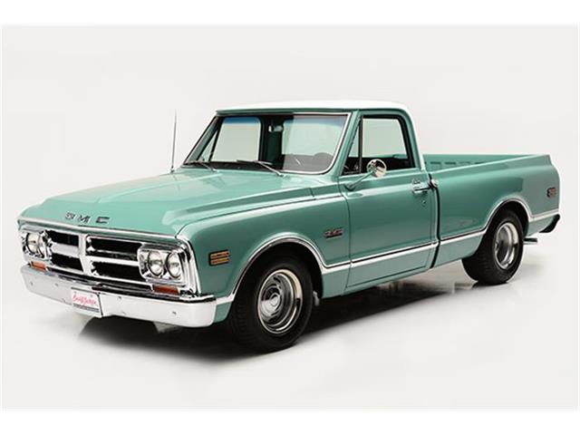 1968 GMC C/K 10 | 869288
