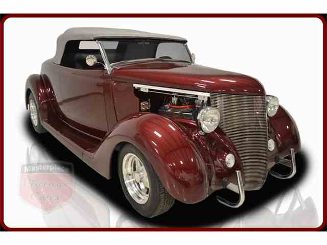 1936 Ford Roadster | 869299