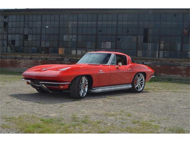 1963 Chevrolet Corvette | 869309