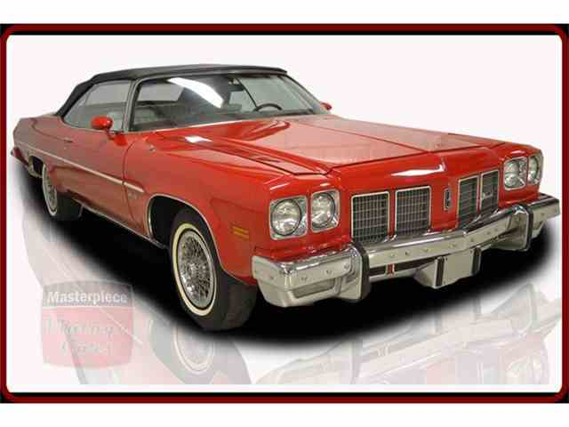 1975 Oldsmobile Delta 88 Royale | 869310