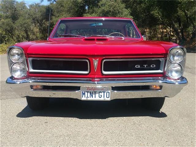 1965 Pontiac GTO | 869311