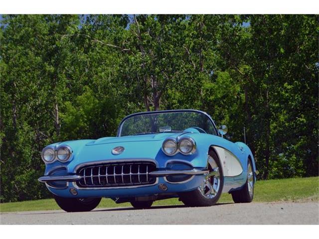 1958 Chevrolet Corvette | 869321