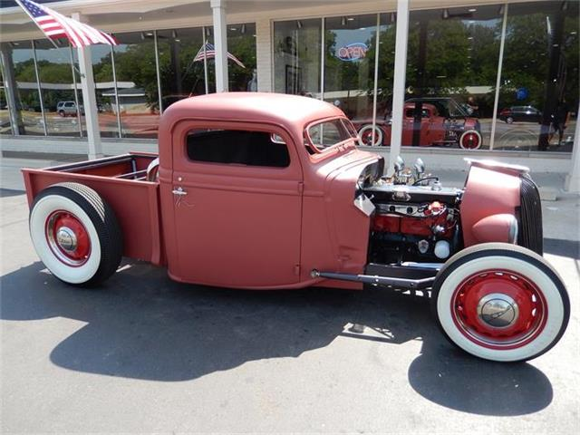 1937 Ford Pickup | 869323