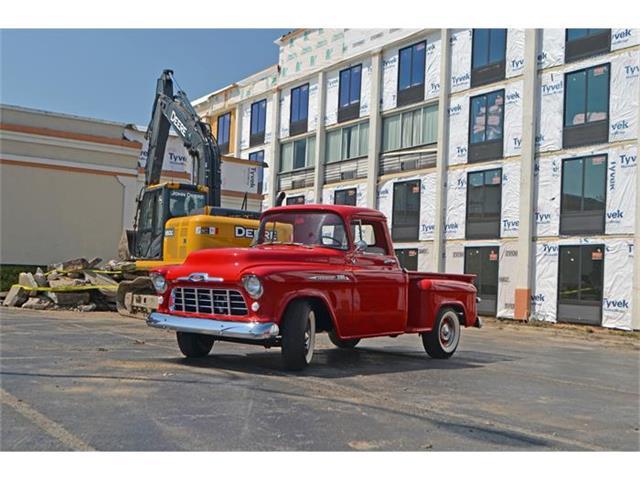 1956 Chevrolet 3100 | 869324