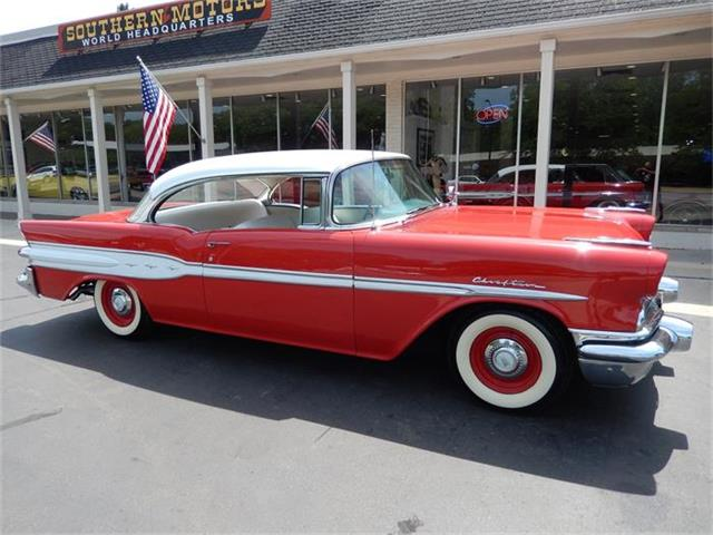 1957 Pontiac Chieftain | 869325