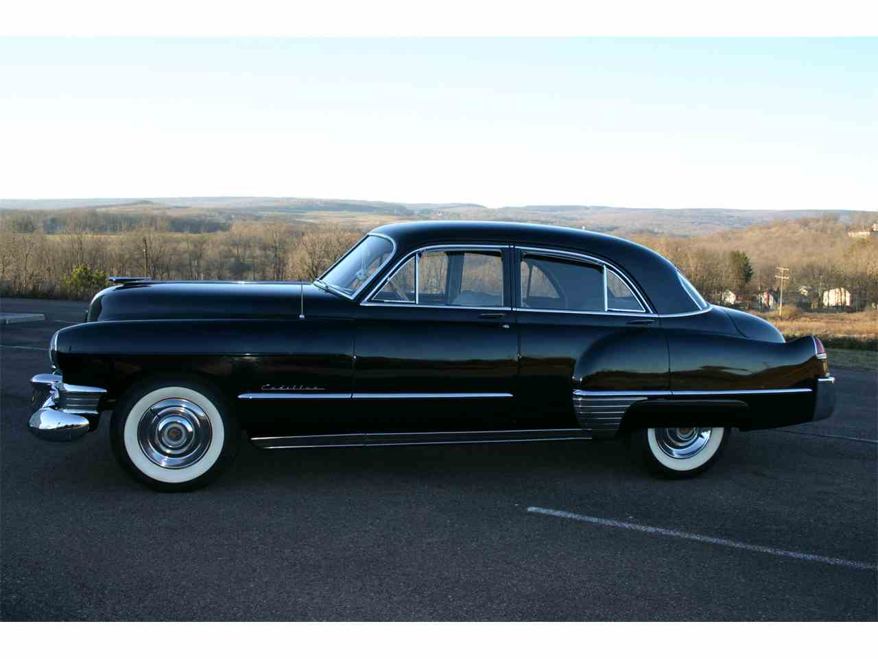 1949 cadillac series 61 for sale cc 869332 for 1949 cadillac 4 door