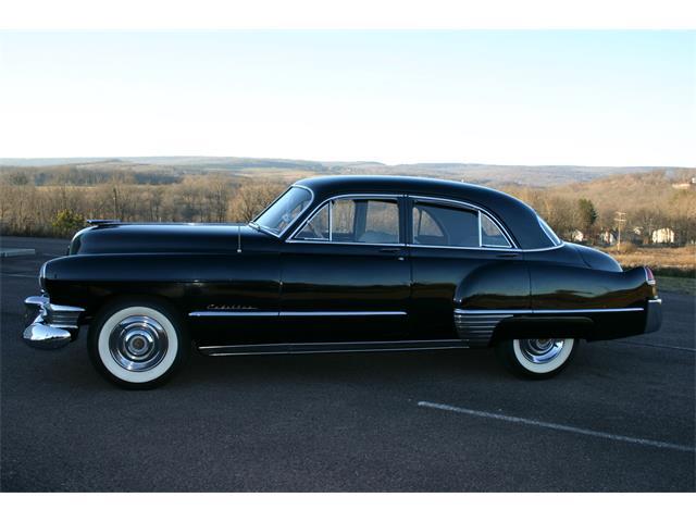 1949 Cadillac Series 60 | 869332