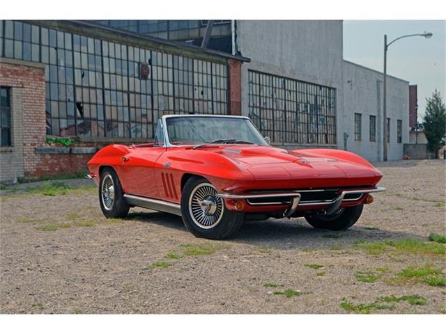 1966 Chevrolet Corvette | 869381