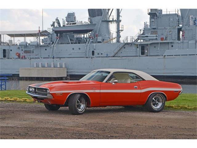 1970 Dodge Challenger | 869411