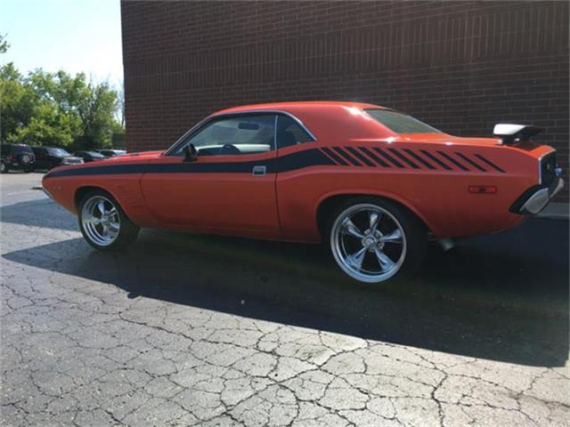 1973 Dodge Challenger | 869591