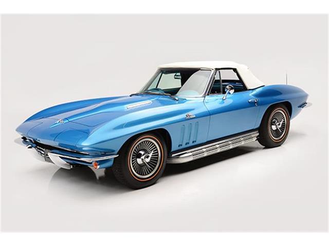 1965 Chevrolet Corvette | 869593