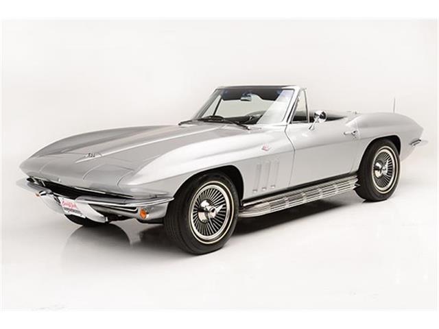 1965 Chevrolet Corvette | 869941