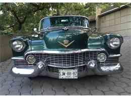 1954 Cadillac Coupe DeVille for Sale - CC-870001