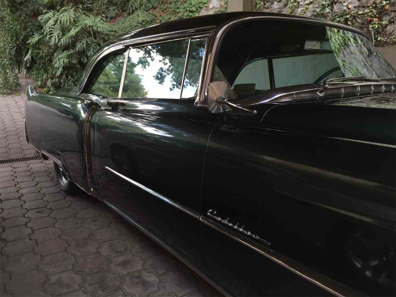 Large Picture of '54 Coupe DeVille - INAP