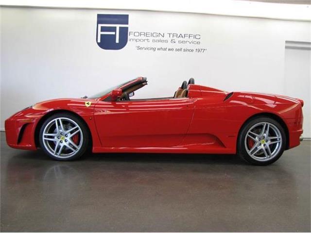 2006 Ferrari F430 | 871000
