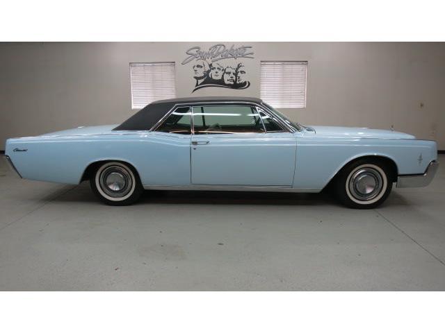 1966 Lincoln Continental | 870105