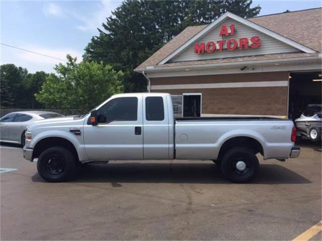 2008 Ford F250 | 870107