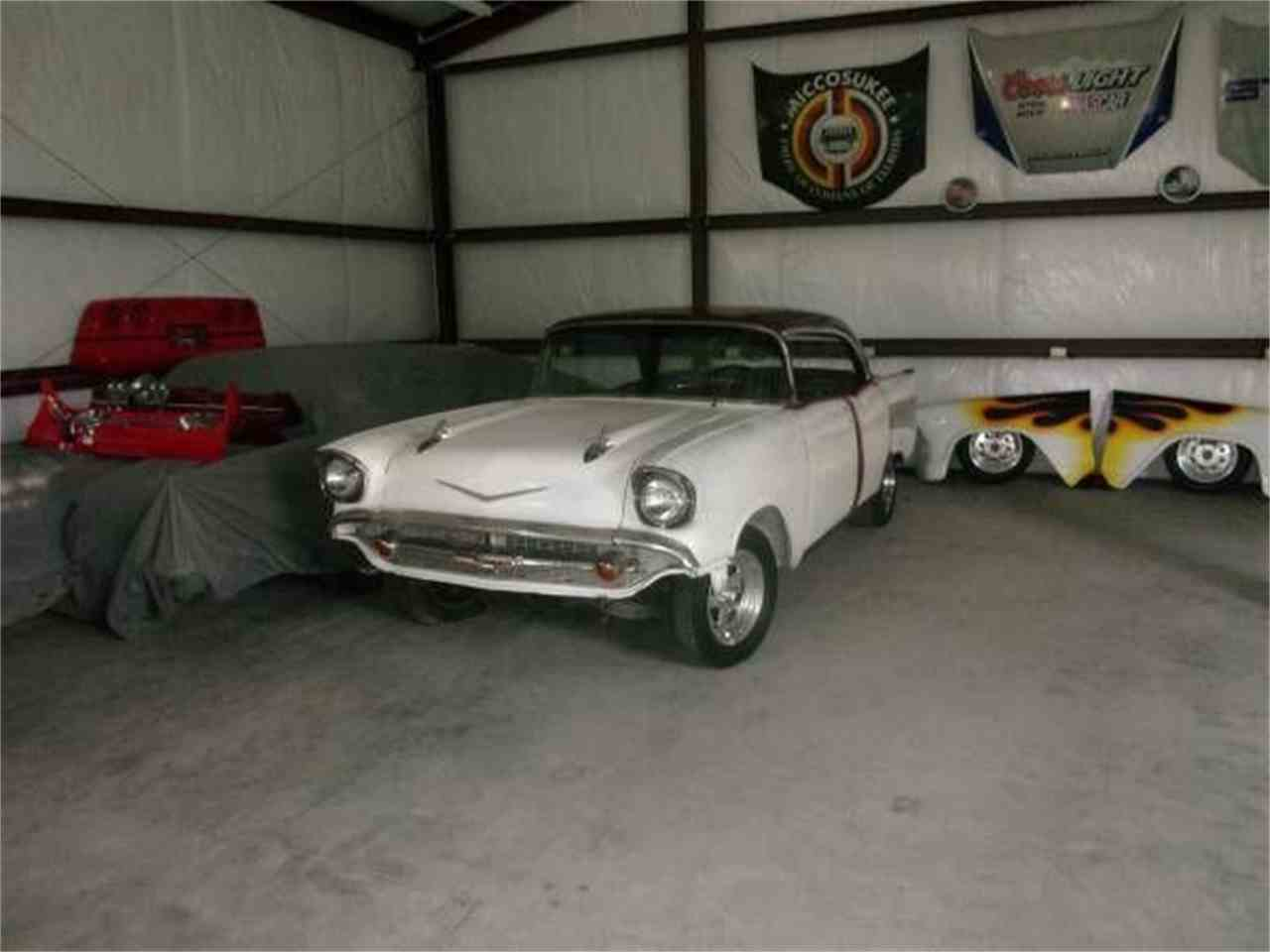 1957 Chevrolet Bel Air for Sale - CC-870110