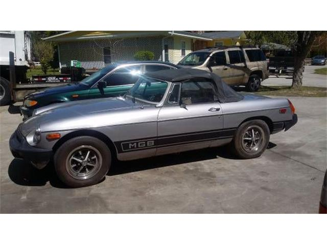 1975 MG MGB | 870111