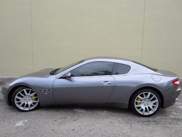 2008 Maserati GranTurismo | 870116