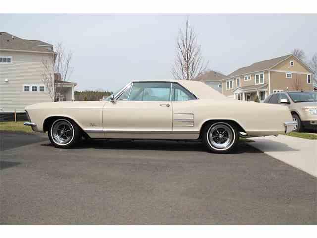 1964 Buick Riviera | 871204