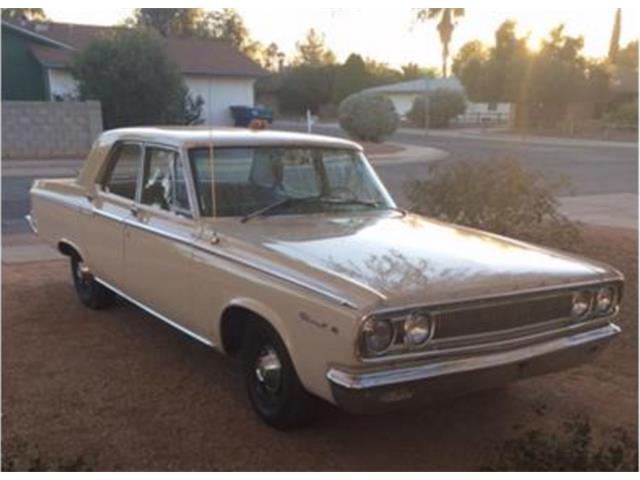 1965 Dodge Coronet 440 | 871207