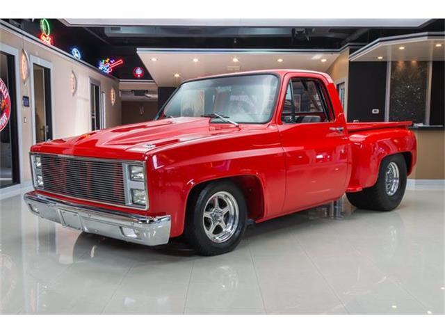 1981 GMC Sierra | 870121
