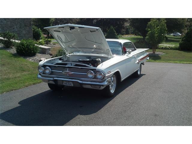 1960 Chevrolet Impala | 871211