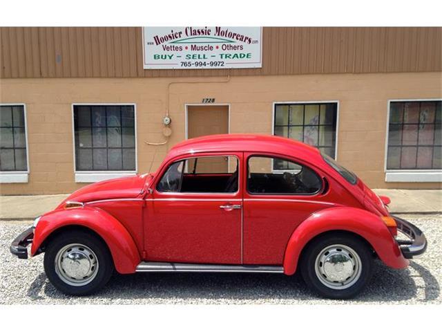 1974 Volkswagen Beetle | 871214