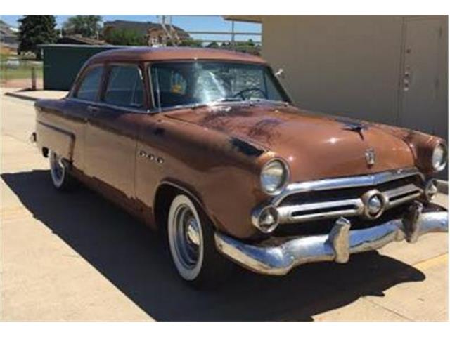 1952 Ford Mainline | 871215