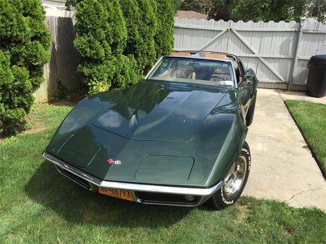 1969 Chevrolet Corvette Stingray | 871217