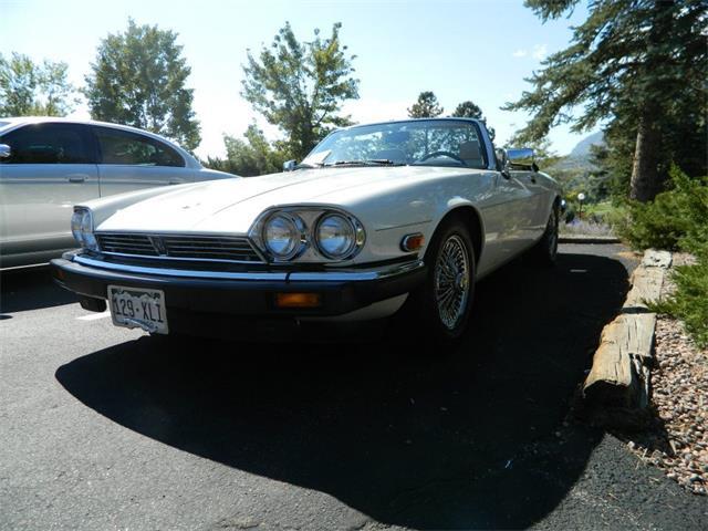 1991 Jaguar XJS | 871218