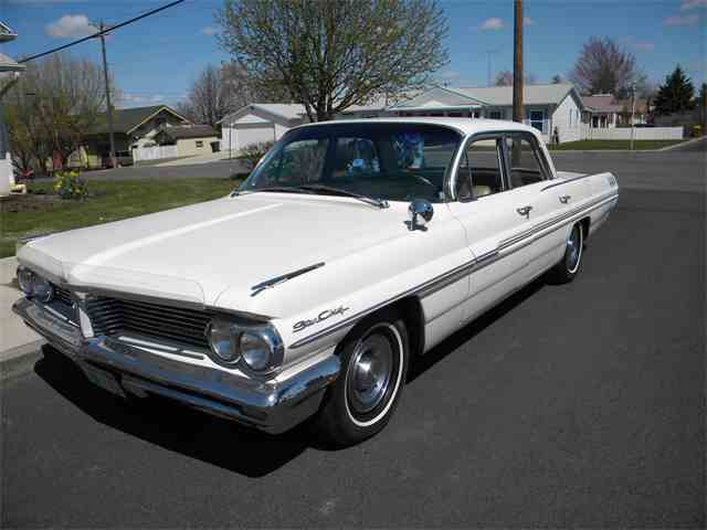 1962 Pontiac Star Chief | 871219
