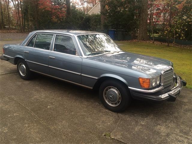 1977 Mercedes-Benz 450SEL | 871221
