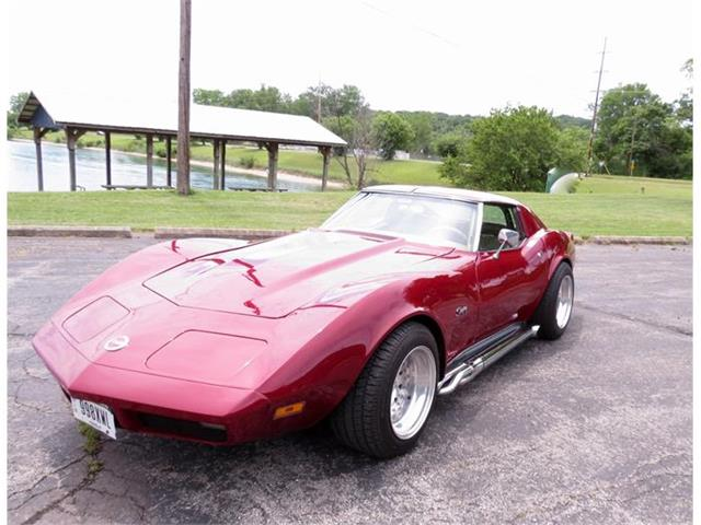 1974 Chevrolet Corvette | 871222