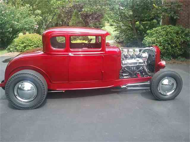 1930 Ford Coupe | 871223