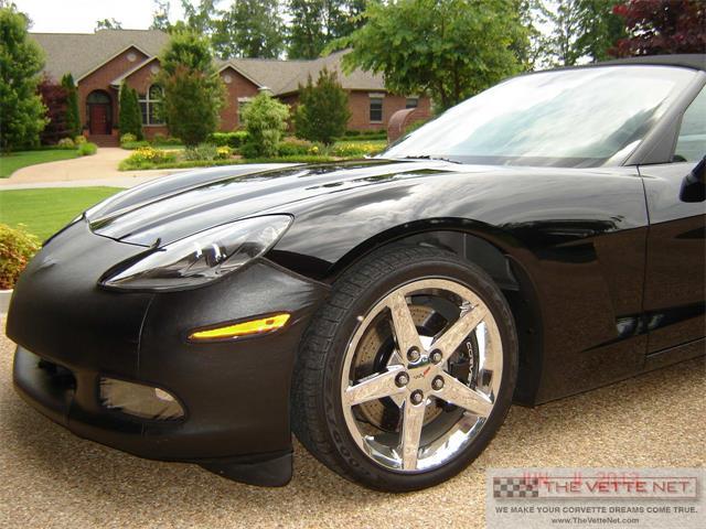 2008 Chevrolet Corvette | 871230
