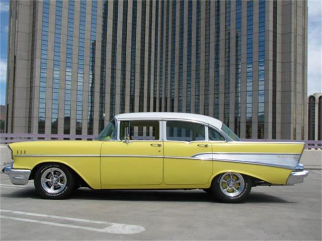 1957 Chevrolet Bel Air | 871231