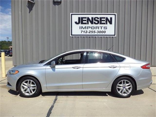 2013 Ford Fusion | 871236