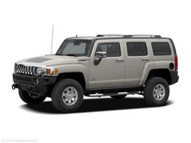 2006 Hummer H3 | 871237
