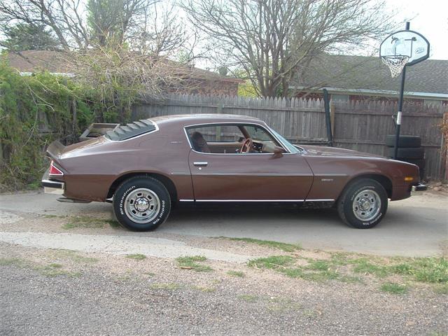 1974 Chevrolet Camaro | 871259