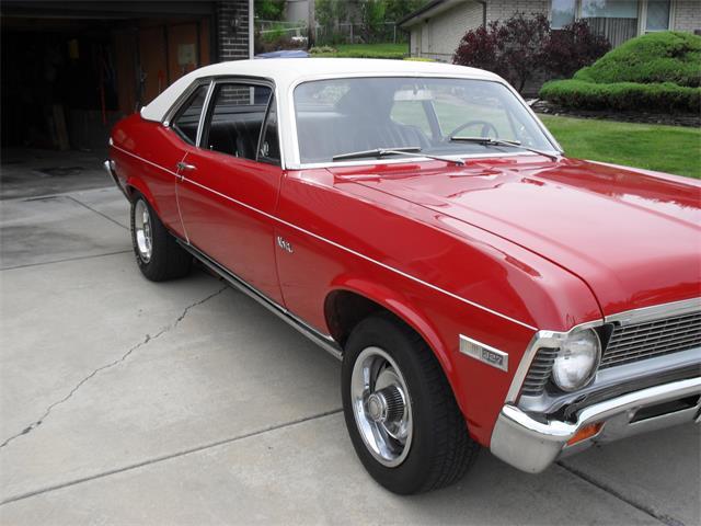 1968 Chevrolet Nova | 871260