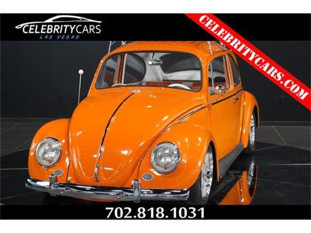 1965 Volkswagen Beetle | 870127