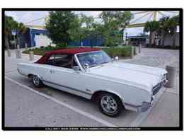 1965 Oldsmobile Cutlass for Sale - CC-871296