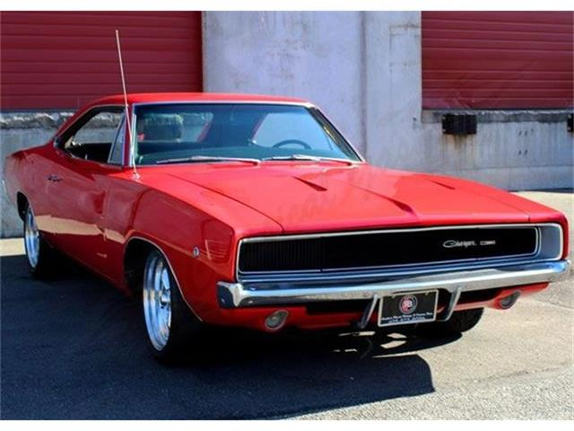 1968 Dodge Charger | 870132
