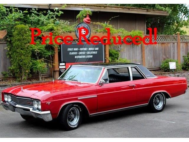 1965 Buick Skylark | 870133